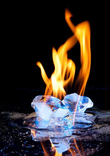 Land van vuur en ijs