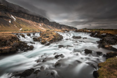 Fossalar, de kleine bekende onbekende waterval