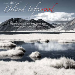 IJsland Infrarood