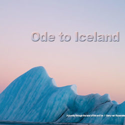 Ode To Iceland -IBook