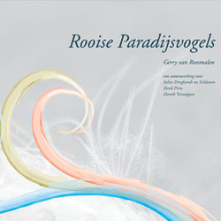 Rooise Paradijsvogels